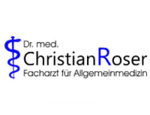 Dr. Roser